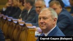 Сяргей Румас