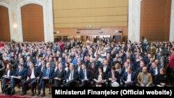 Primarii convocați la o ședință comună cu membrii guvernului Chicu. 22 ianuarie 2020