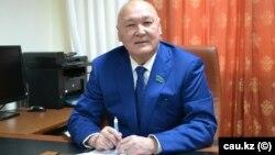 Жуматай Алиев