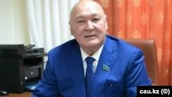 Жұматай Әлиев.