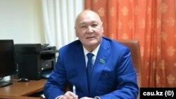 Жуматай Алиев.