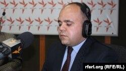 ارشیف، د افغانستان د اقتصاد وزارت ویاند سهراب بهمن