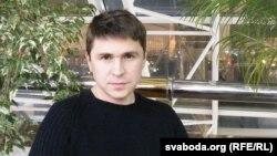 Міхаіл Падаляк