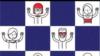 Logo electoral.