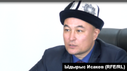 Алмаз Абдукаримов.