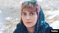 مرضیه امیری دیماه ۹۶ نیز بازداشت شده بود