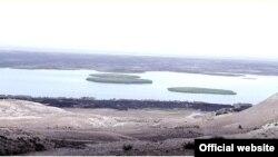 Озеро Судочье в Муйнаке