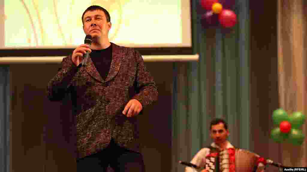 Ленар Нигъмәтҗанов