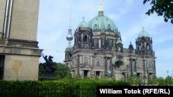 Domul din Berlin (Foto: William Totok)