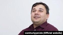 Rəşad Əliyev.
