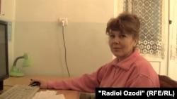 Зӯҳро Нилабекова