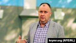 Qırımlı siyasiy közetici Aleksandr Sevastyanov