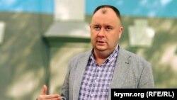 Олександр Севастьянов