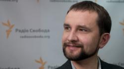 Прощание с империей. Где заканчивается Украина? Владимир Вятрович