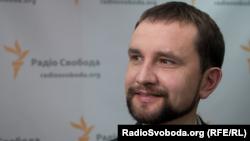 Володимиро В'ятрович