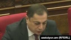 Ваграм Багдасарян (архив)