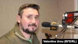 Moldova - Dumitru Marian, Anim'est, jurnal, 19 aprllie 2020