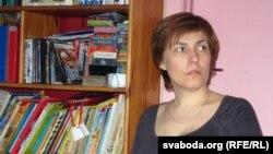 Ілона Саўка