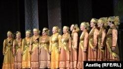 Төмән өлкәсендә татар мәдәнияте көннәре