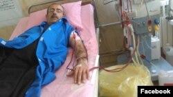محمود صالحی به بیماریهای قلبی و دیابت مبتلا است و کلیه هایش نیز باید هفته ای دو بار دیالیز شوند.