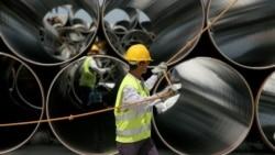 Türkmenistan potensial gaz resurslary boýunça täze sanlary öňe sürdi
