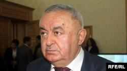 Шодӣ Шабдолов, раиси Ҳизби коммунисти Тоҷикистон