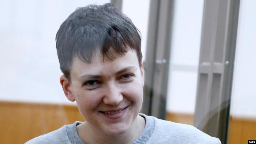 Усуді над Савченко секретний свідок заплутався з мінометами