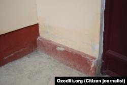 Девор аҳволи
