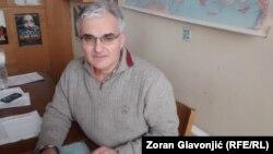 Mitar Đurašković