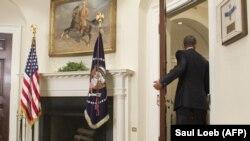 Лицом к событию. Cанкции США и ответ Путина