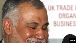 Iraqi Trade Minister Abd al-Falah al-Sudani
