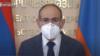 Դիմակներ չկրելը Հայաստանում կորոնավիրուսի տարածման թիվ մեկ պատճառն է. վարչապետ