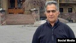 رضا اسلامی، استاد حقوق بشر دانشگاه شهید بهشتی