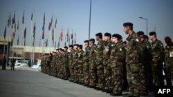 Тема недели: натовские легионы