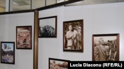 Expoziția de la Chișinău dedicată aniversării celor 20 de ani de independență