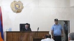 Դատախազությունը մանրամասներ է հրապարակում դատավոր Դավիթ Գրիգորյանի գործով