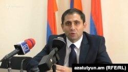 Сурен Папикян