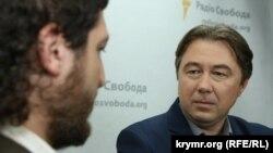 Борис Захаров, Александр Янковский