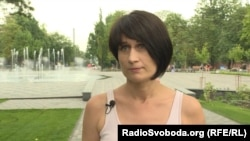 Олена Золотарьова
