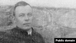 Віктар Шутовіч