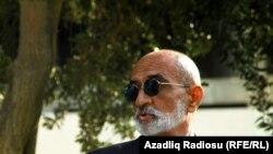 Adil Mirseyid, 2012