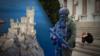 Окупація Криму: нічого, окрім ганьби