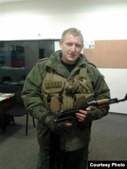 Віталь Ляшчук