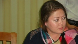 Asel Nurgazieva