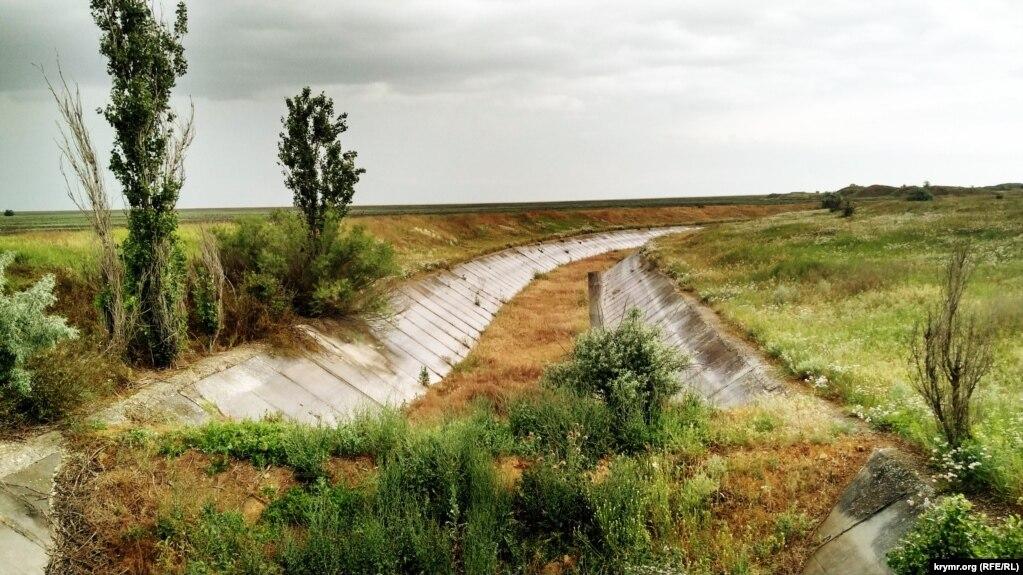 Картинки по запросу северо крымский канал сегодня
