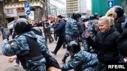 Национальная ассамблея посчитала, что в России есть кому возглавить протестное движение