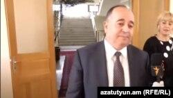 Аршак Карапетян (архив)