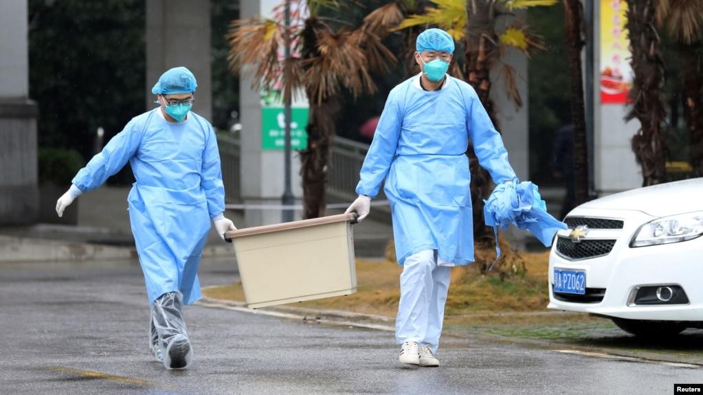 شمار قربانیان ویروس تازه در چین به ۹ نفر رسید؛ نخستین مورد از ابتلا در آمریکا