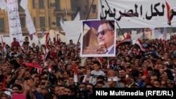 القاهرة:ميدان التحرير السبت 1 كانون الاول