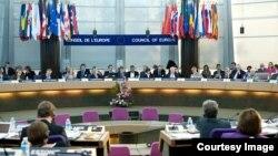 Avropa Şurası Nazirlər Komitəsi